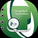 Visual Basics For Application icon
