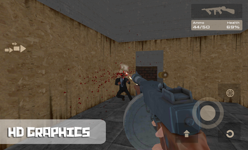 Mafia : Gangs War
