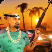 Gangster Mafia Crime - Miami City