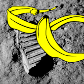 Food on the Moon