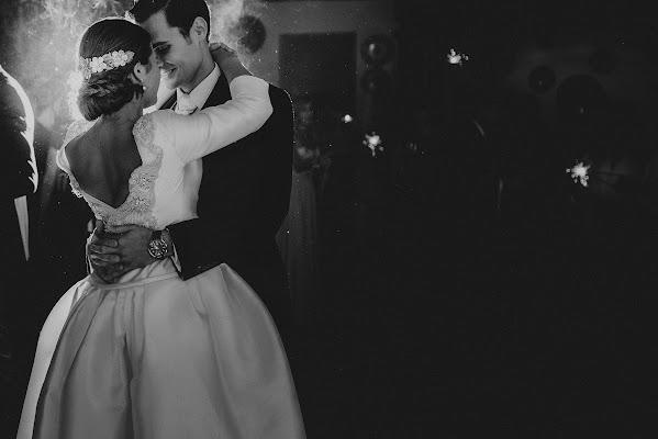 Fotógrafo de bodas Alberto Quero Molina (albertoquero). Foto del 26.09.2016
