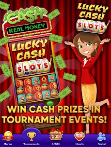 Lucky CASH Slots – Win Real Money & Prizes Apk Latest Version Download For Android 8