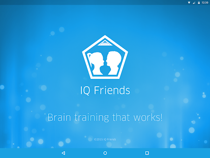 Download IQ Friends For PC Windows and Mac apk screenshot 2