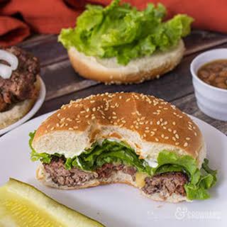 Best Burger You'll Ever Eat.