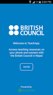 TeachApp- screenshot thumbnail