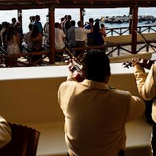 Wedding photographer Eder Acevedo (eawedphoto). Photo of 22.07.2017