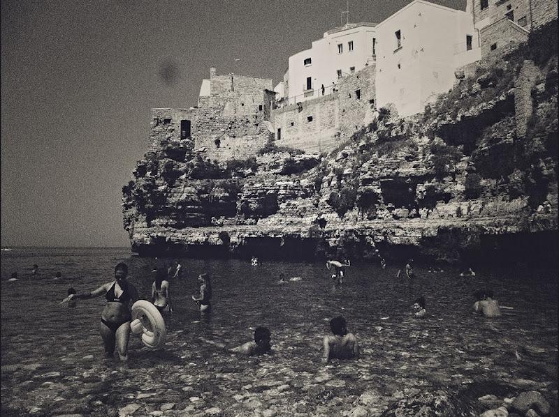 Water playings  di Bestio
