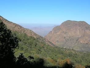 Photo: A good view of Vernon Bailey Mountain.