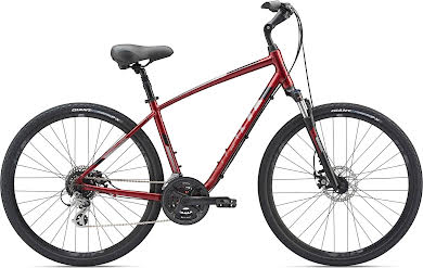Giant 2019 Cypress DX Hybrid Bike alternate image 0