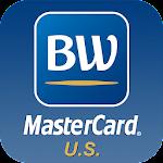 Best Western MasterCard Icon