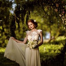 Wedding photographer Anna Kiseleva (Temperance). Photo of 12.10.2017