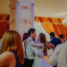 Wedding photographer Marton Attila (marton-attila). Photo of 22.08.2017
