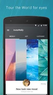 vShare Wallpaper - InstaWally screenshot