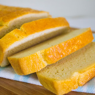 How To Make Paleo Bread Without Yeast. Casey-Lee @LiveLoveNourishAus's Secrets.