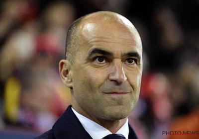 Les Diables Rouges doivent-ils s'inquiéter ? Le nom de Roberto Martinez est cité au Barça