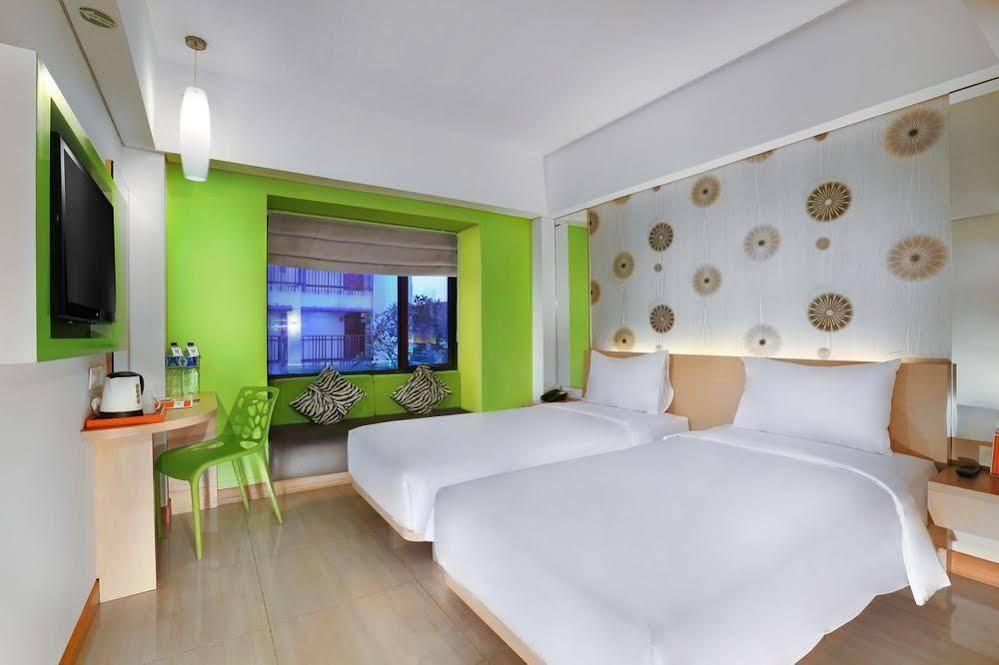 Sun Royal Hotel Bali