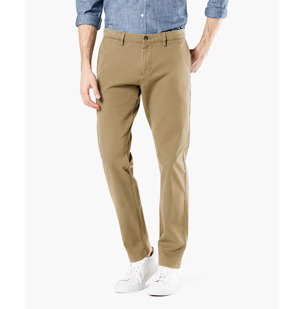 Dockers Smart 360 chino taper ermine