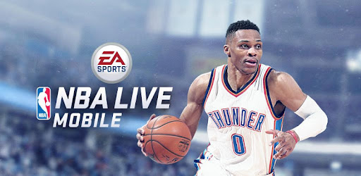 NBA LIVE Mobile Basketball for PC