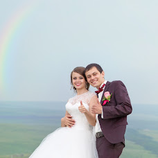 Wedding photographer Aleksey Ostrenko (Alos). Photo of 17.06.2015