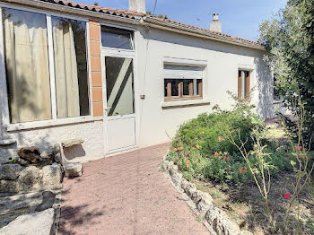 maison à Saint-Pierre-d'Oléron (17)
