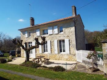 maison à Civrac-en-Médoc (33)