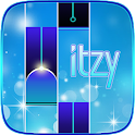 Itzy Piano Tiles KPOP icon