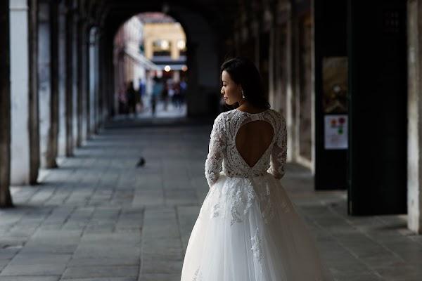 Wedding photographer Glauco Comoretto (gcomoretto). Photo of 27.02.2017