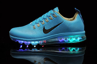 zapatillas nike con luces