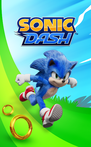 Sonic Dash screenshot 18