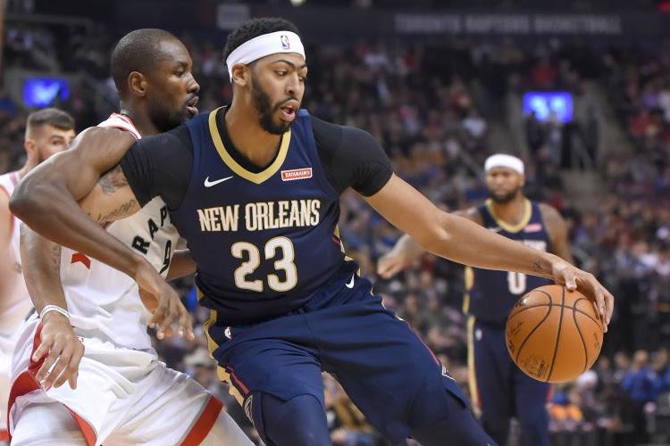 NBA zal opnieuw van start gaan op 31 juli in Disney World