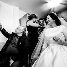 Wedding photographer Cristian Conea (cristianconea). Photo of 11.12.2018