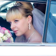 Wedding photographer Mikhail Agupov (mishanja). Photo of 23.02.2015