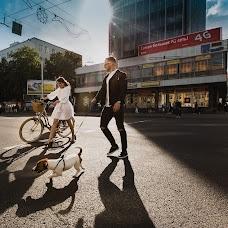 Свадебный фотограф Анастасия Коротя (AKorotya). Фотография от 02.06.2017
