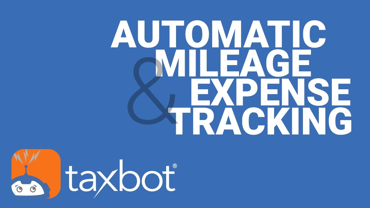 Automatic Milage Expence Tracking