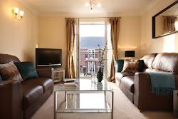Stephenson Court Serviced Apartments, Newbury