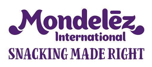 Mondelēz logo