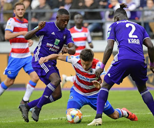 """Georges Heylens au sujet d'Anderlecht - Bruges : """"Cela pourrait être un tournant"""""""