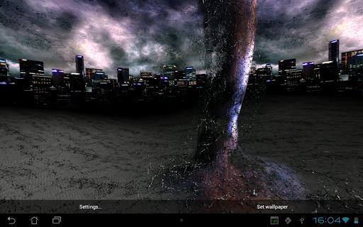 Tornado 3D screenshot 19