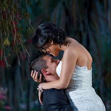 Wedding photographer Sebastián Galarza (SebastianGalar). Photo of 29.07.2016