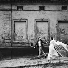 Wedding photographer Varvara Shevchuk (vvvarka). Photo of 26.09.2017