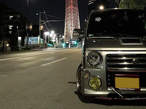 ムーヴカスタム L902S RS-XXのカスタム事例画像 おやびん-Initial☆D family-さんの2020年09月22日05:36の投稿