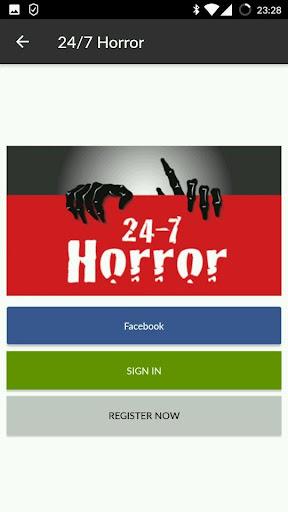 247 Horror Movies 9.8 screenshots 1