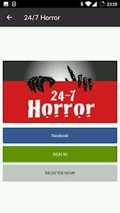 247 Horror Movies v9.9 [Ad-Free] APK 1