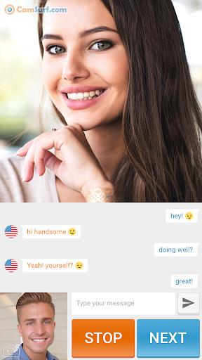 Camsurf: Chat Random & Flirt 6.4.4 screenshots 5