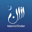 Athan: Prayer Times, Azan, Al Quran & Qibla Finder icon