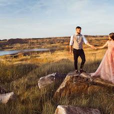 Wedding photographer Viktoriya Kuznecova (VikaSmith). Photo of 12.02.2017