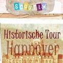 Hannover, Historische Tour icon