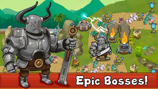 Tower Defense Realm King: (Epic TD Strategy) apktram screenshots 18