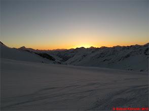 Photo: Ric_IMG_1285 il sole sta per spuntare