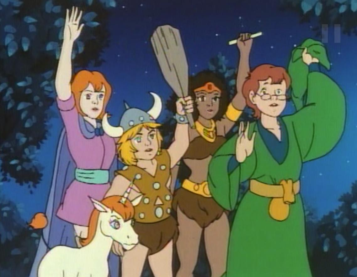 Presto, Sheila, Diana, and Bobby respond